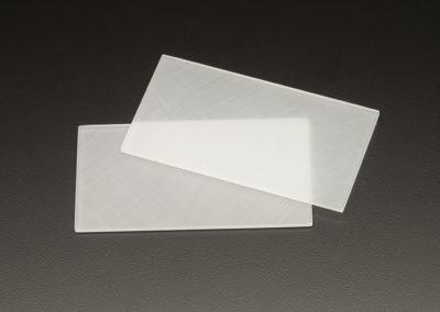 Fused Silica Plates