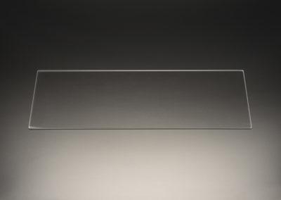 Clear Fused Silica Windows